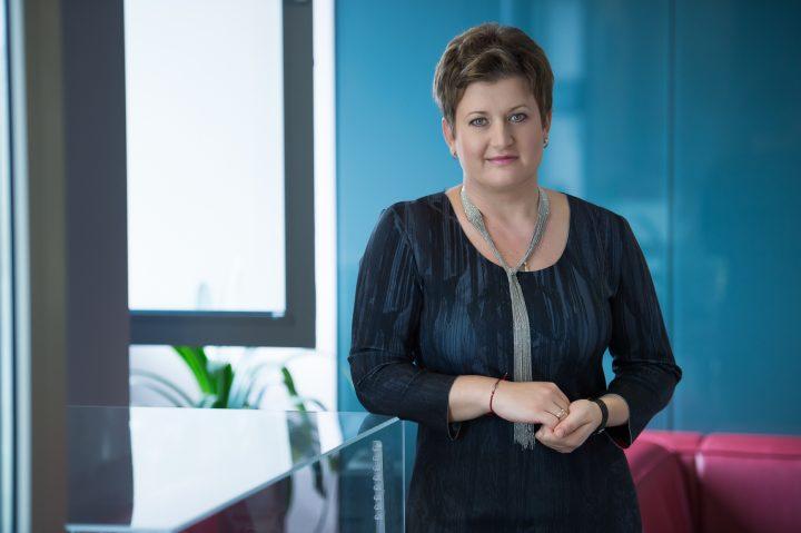 Лидерът се стреми да променя живота към по-добро – интервю с Милена Драгийска