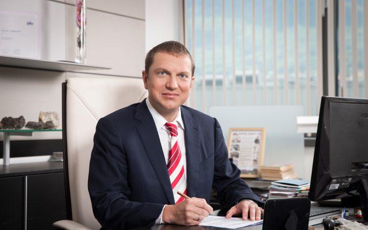 Лидерът трябва да бъде визионер,  който вдъхва сигурност и доверие – интервю с Димитър Цоцорков