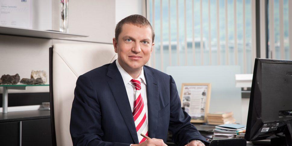 Лидерът трябва да бъде визионер, който вдъхва сигурност и доверие - интервю с Димитър Цоцорков