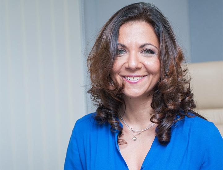 Всеки може да подпомогне промяна, в която вярва – Росица Врабевска