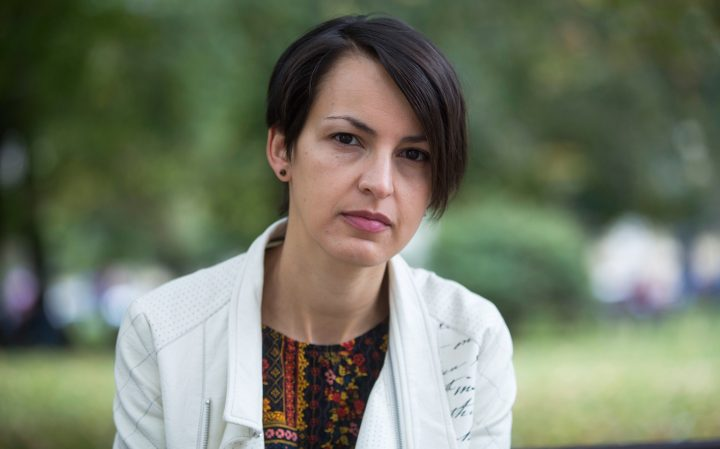 Лидерството не е само инструмент, то е и отговорност – интервю с Надежда Цекулова