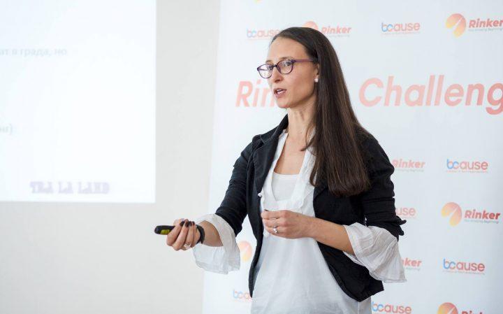 Най-важното качество на лидера е интегритетът – интервю със Сребрина Ефремова
