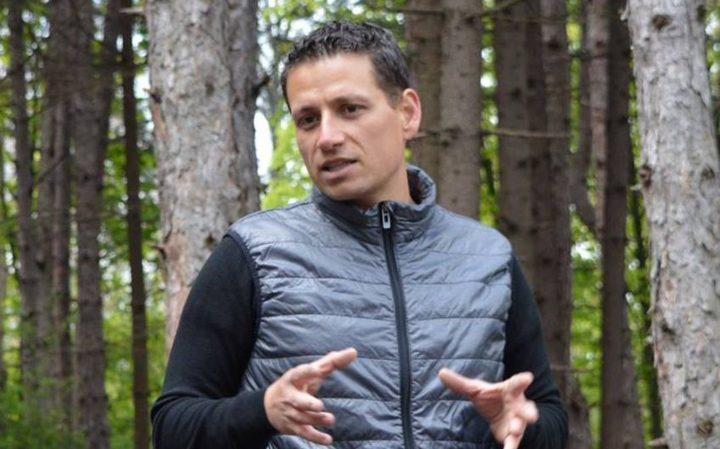 С предизвикателствата, срещнати по пътя, всички ние растем – интервю с Никола Рахнев