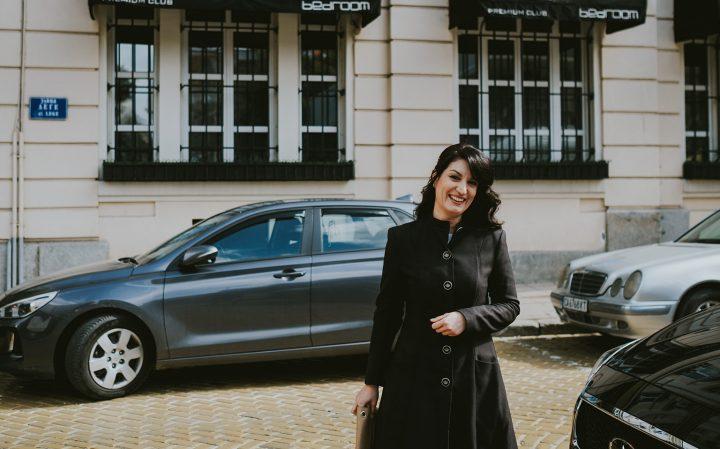 С времето един наистина успешен лидер се научава да се обгражда с хора, които го надграждат - Интервю Ивелина Атанасова