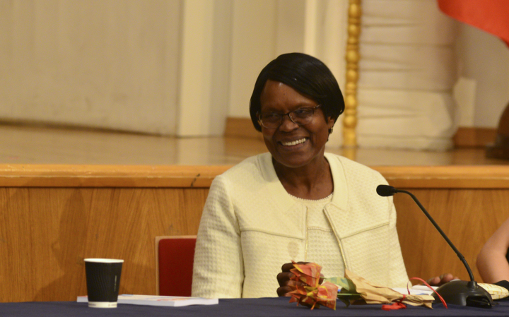 New leaders need to equip themselves with capability to navigate the challenges - interview Dr Jane Muita