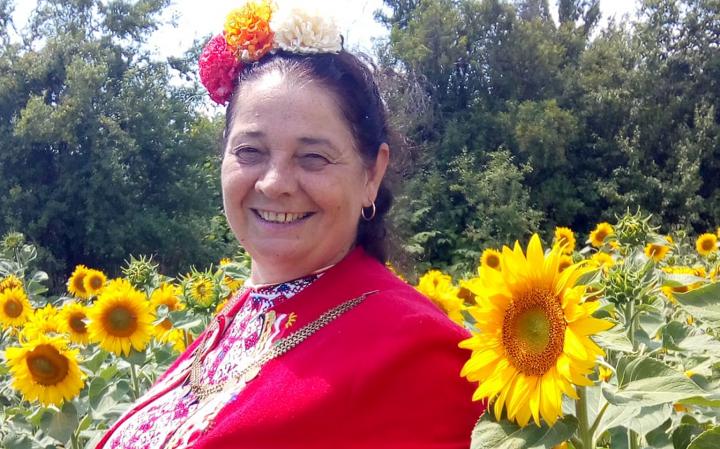 Лидерството е постоянно усъвършенстване, надграждане на постигнатото, търсене на новото – интервю Румяна Джибова