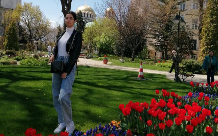 Лидерът е спокоен, уверен и креативен – интервю Вилия Георгиева
