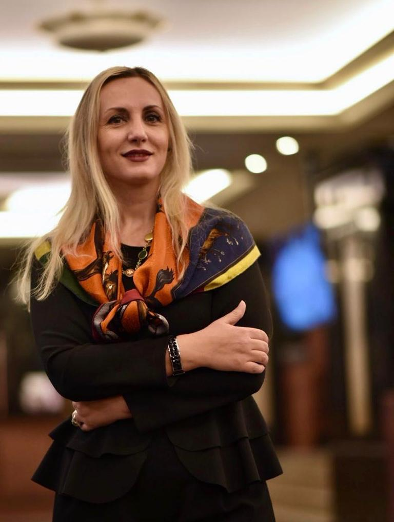 The best leaders are those who inspire, motivate and empower their team - interview Donika Hoxha