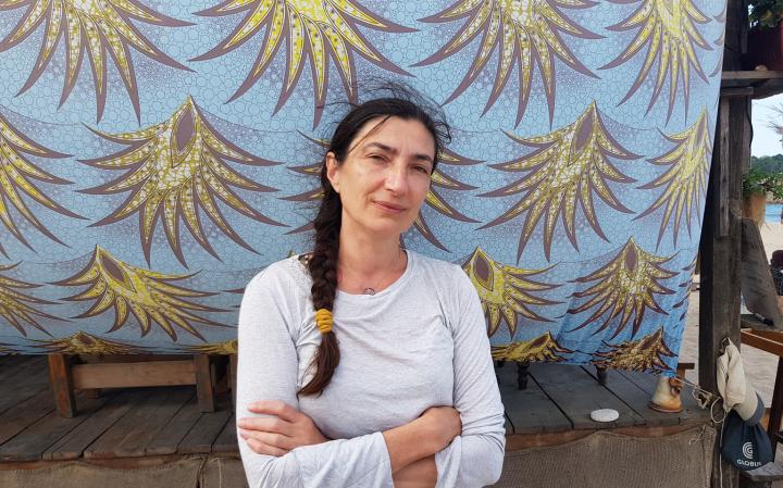 Умението да водиш се състои в балансирането - интервю Снежина Петрова