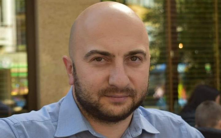 Лидер е този, който води хора след себе си и им помага да се развиват – интервю Денислав Георгиев